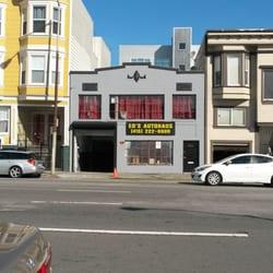 Ed S Autohaus Naprawa Samochod W Soma San Francisco