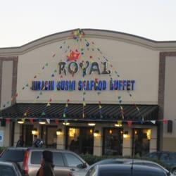 royal buffet hoffman estates