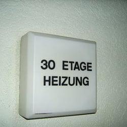 Mundsburg Tower Hamburg: 175 möblierte…
