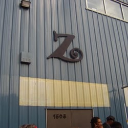 Zocalo Furniture Warehouse - The Big Z - San Francisco, CA, Vereinigte Staaten