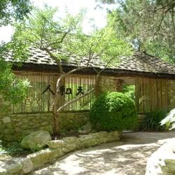 Zilker Botanical Gardens Austin Tx United States