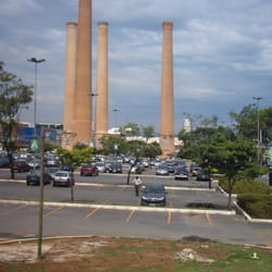 Itaú Power Shopping, Contagem - MG