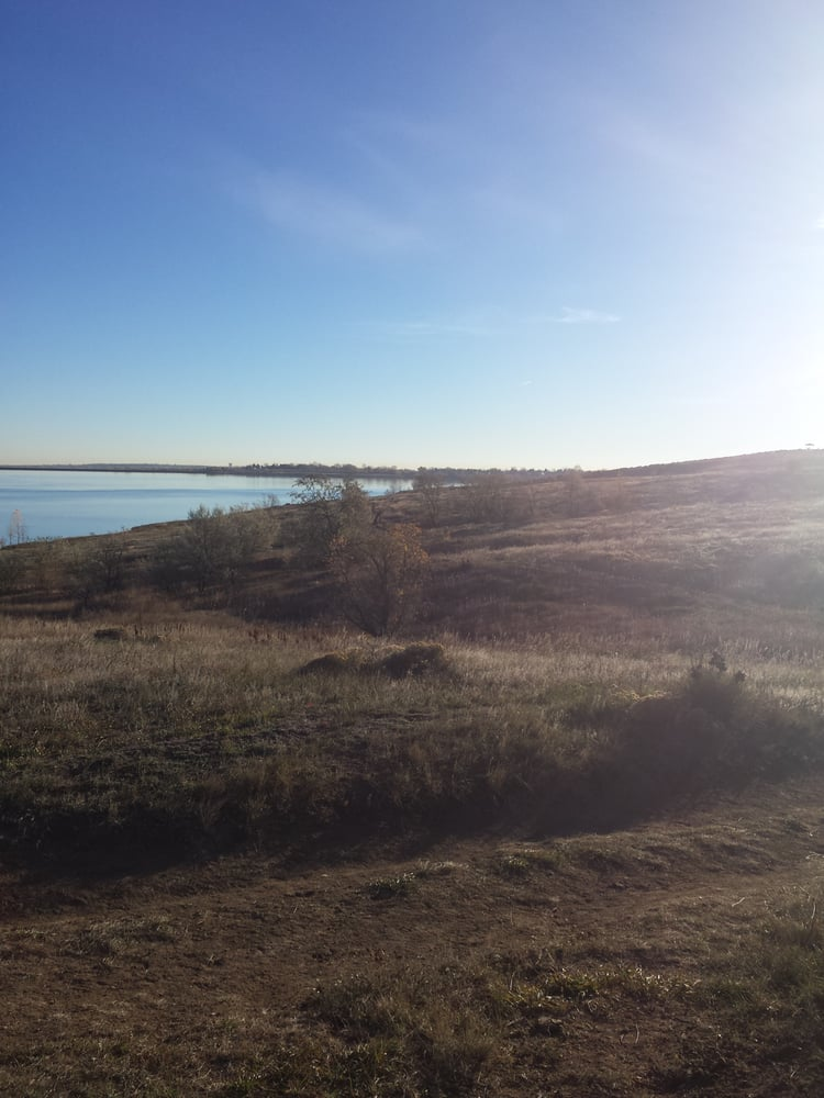 Standley lake regional park park forests yelp for Standley lake fishing