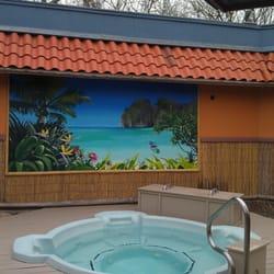 Oasis Hot Tub Gardens 14 Photos Hot Tub Pool 2301