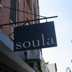 Soula Shoes - Cobble Hill - Brooklyn, NY, Verenigde Staten | Yelp