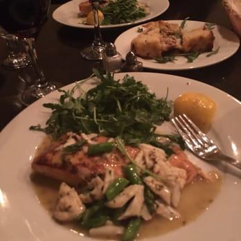 Italian Restaurants Near Chadds Ford Pa