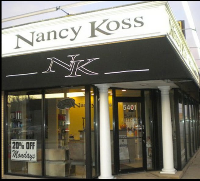 Nancy j koss hair stylists oak lawn il united states for 95th street salon