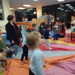 Gymboree Play And Music Locations & Hours Near San Mateo ...