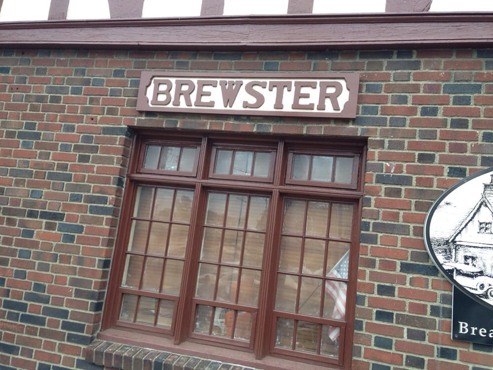 Hotels Near Brewster Ny