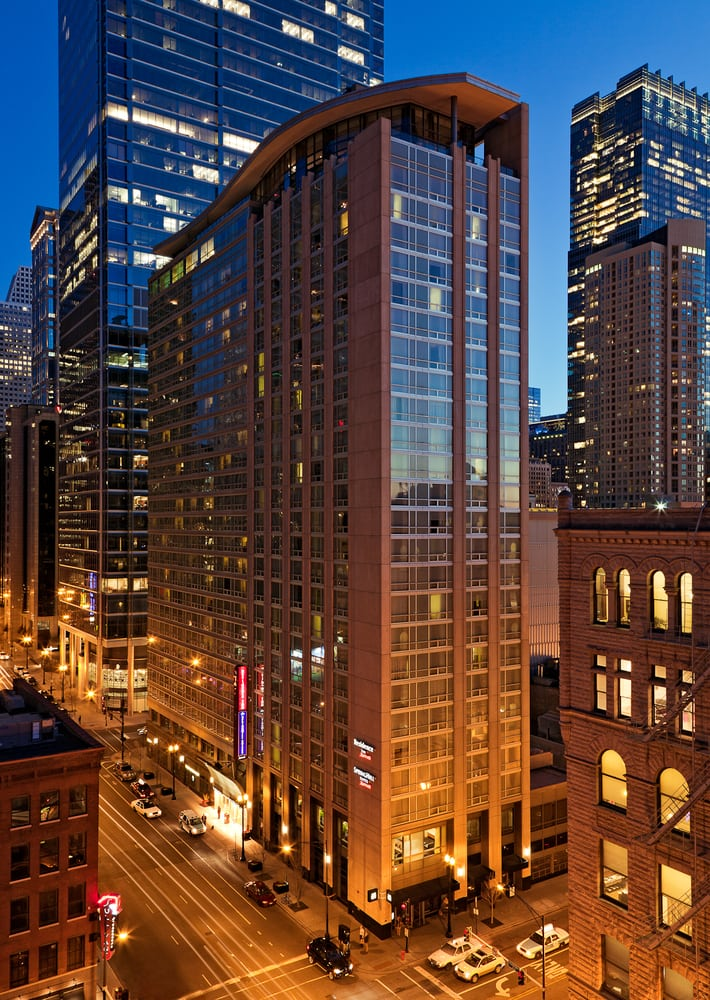 Residence inn chicago downtown river north 74 photos for Hotels up north chicago