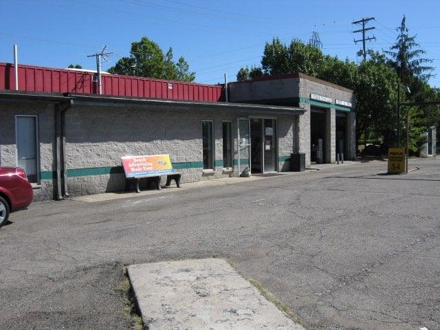 Sax Car Wash Autow 228 Sche Clintonville Columbus Oh