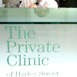 The Private Clinic, London