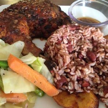 Kingsway african caribbean cuisine 18 photos for Afro caribbean cuisine