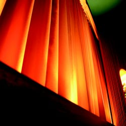 Burg Film Theater, Fehmarn, Schleswig-Holstein