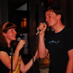 Karaokeslam, Berlin