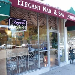 Elegant Nails Salon - Beverly Hills - Beverly Hills, CA ...