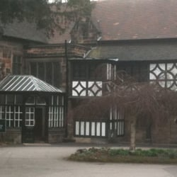 The Winery, Burton-on-Trent, Staffordshire
