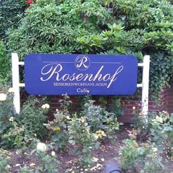 Rosenhof Travemünde Seniorenwohnanlage, Lübeck, Schleswig-Holstein