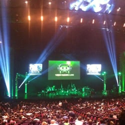 Le Palais des Congrès - Paris, France. Video Games Live - 05/11/2014