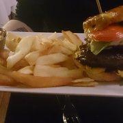 Cheeseburger (avec supplément œuf et…