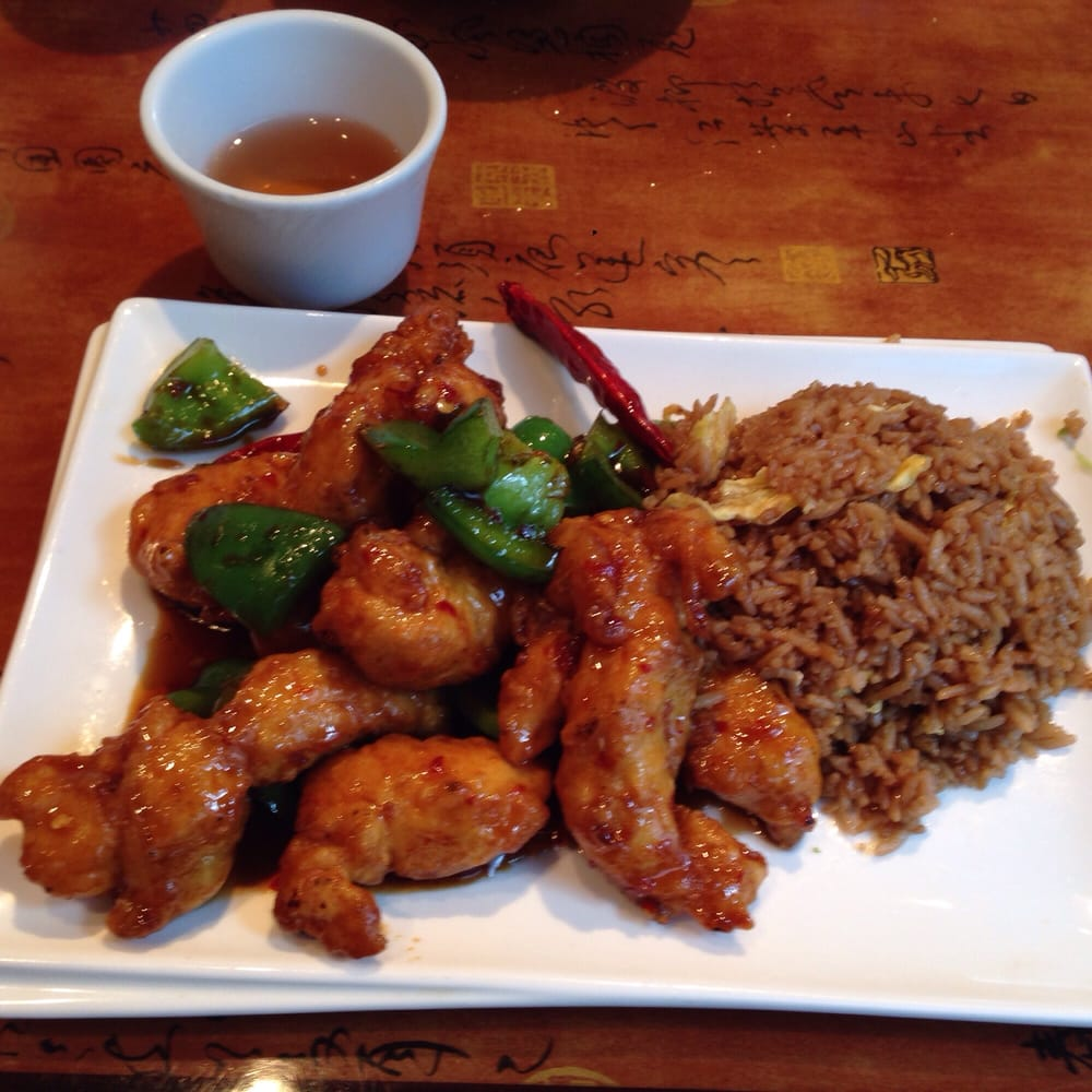 Ts ma chinese cuisine chinese upper montclair nj for Ma cuisine