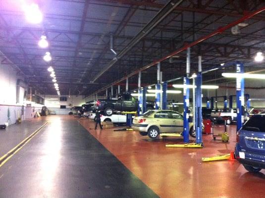 Quirk Car Dealers In Braintree