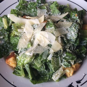 Saltgrass Steak House - San Marcos, TX, United States. Caesar salad