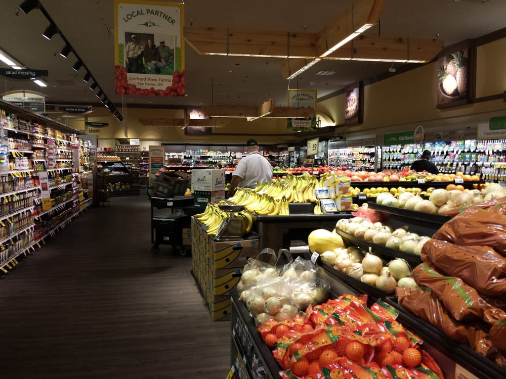Safeway Food Amp Drug Grocery Vancouver Wa Reviews