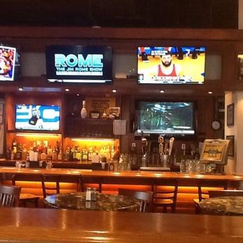 The Locker Room Sports Bar And Grill Falls Church