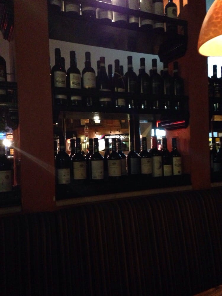 Gallo Nero ii Gallo Nero ii Shelves of