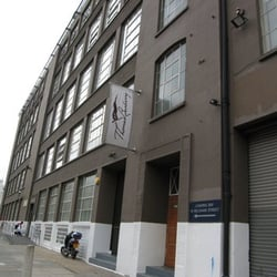 Burberry Factory Shop, London, UK