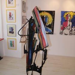 PopArt Galerie, Berlin