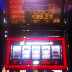 chumash casino $50 free play