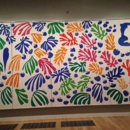 Cut Out Matisse  Superbe Expo