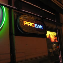 Prozak 2.0, Krakau