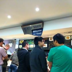 malacca straits thai fast food north sydney north. Black Bedroom Furniture Sets. Home Design Ideas