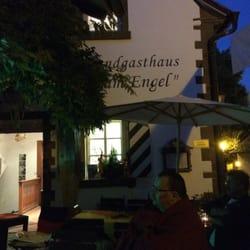 Landgasthaus Zum Engel, Neuleiningen, Rheinland-Pfalz