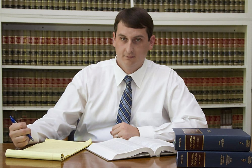 El Dorado Law, A Professional Law Corporation - Placerville, CA, United States. Adam C. Clark - Managing Attorney, Specializing in Family Law and Criminal Law. Adam is a native born and raised here in Placerville.