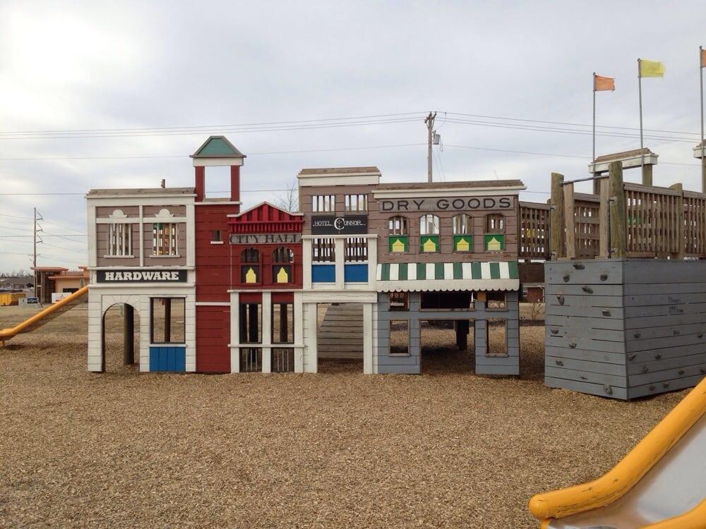 Joplin (MO) United States  city photos : Cunningham Park Parks Joplin, MO, United States Yelp