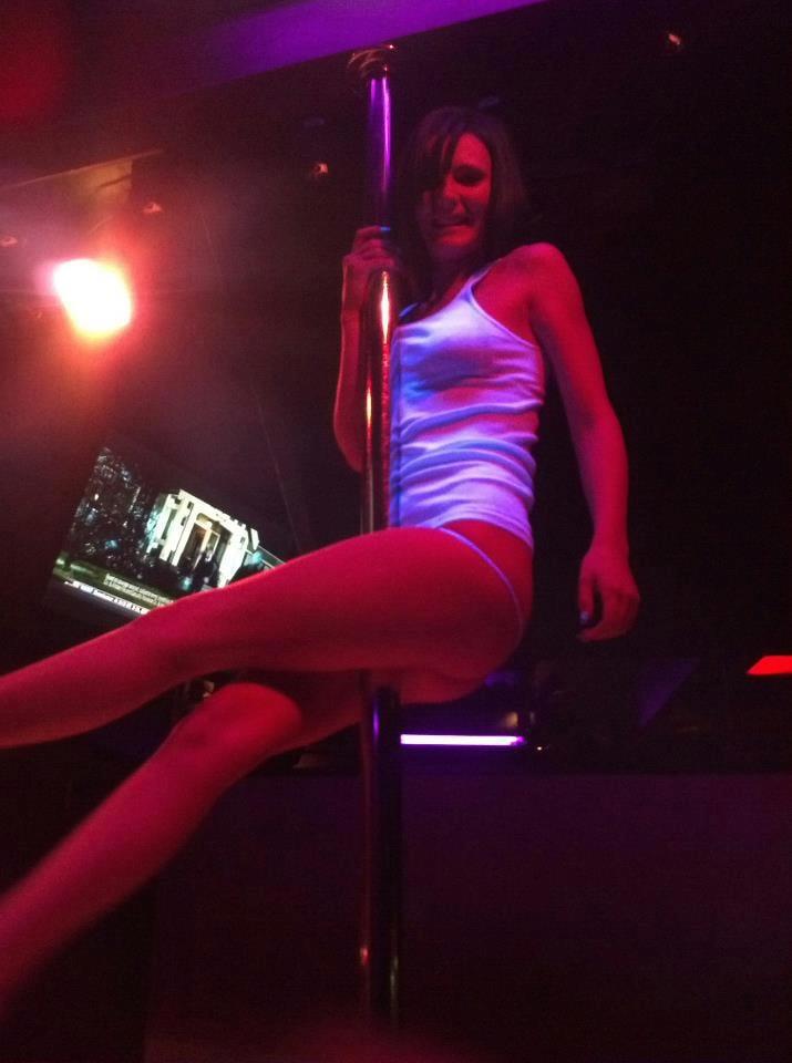 strip club in seattle