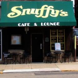 Snuffy S Cafe Lounge Warren Pa