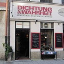 Dichtung & Wahrheit  Ludwig Beck, München, Bayern