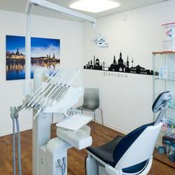 Behandlungszimmer Dresden