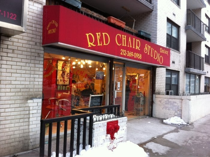 Red Chair Salon Hair Salons Yorkville New York NY