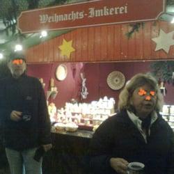 Blotschenmarkt, Mettmann, Nordrhein-Westfalen