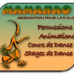 Mamakao - Danse  africaine à Rennes, Rennes
