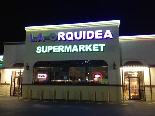 Restaurants Near Albertville Al