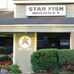 Star fish market seafood markets guilford ct for Fish market ct