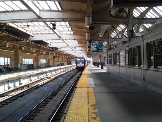 Newark Penn Station Newark Nj Yelp