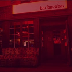barbarabar, Hamburg